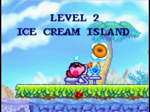 icecream island